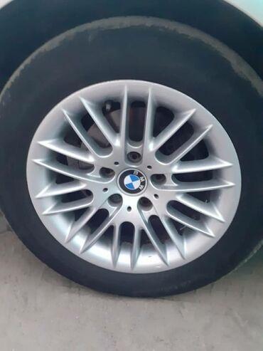 82 стиль R 16 BMW