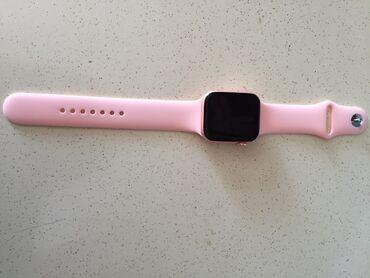 женские карго брюки в Азербайджан: Пурпурные Женские Наручные часы Apple