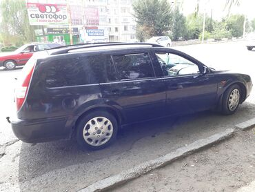 Ford Mondeo 2.5 л. 2002 | 195 км
