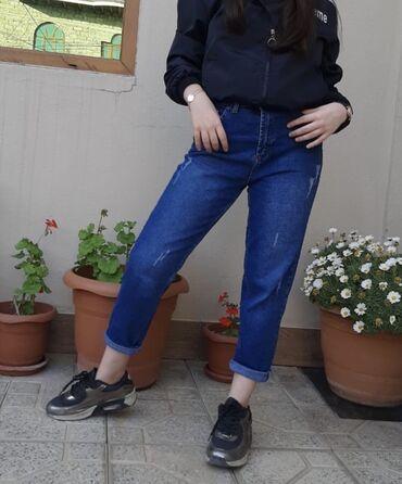 boyfriend şalvarlar - Azərbaycan: Boyfriend 27 razmer
