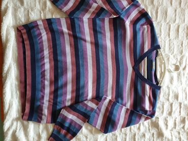 Dzemperi muski - Srbija: Zara muski dzemper, uvezena iz UK