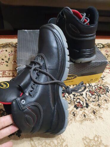 patrol y60 в Азербайджан: Мужские ботинки  Новые