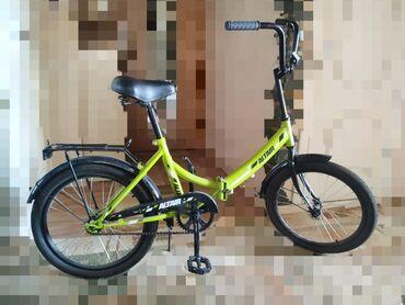 Спорт и хобби - Пос. Дачный: Продаётся новый велосипед, цена 7500 сом