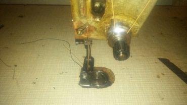 Промышленная машинка для кожы и в Бишкек