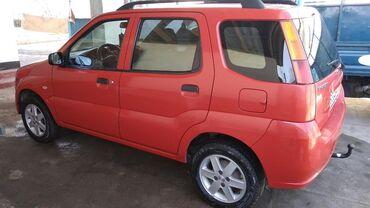 еней плюс постельное белье в Кыргызстан: Suzuki 1.3 л. 2004