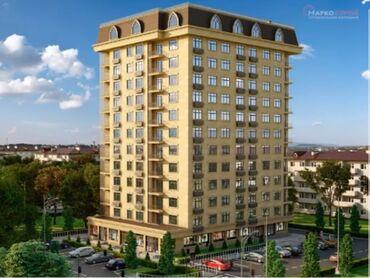 детские игровые площадки для двора в Кыргызстан: Продается квартира: 3 комнаты, 99 кв. м