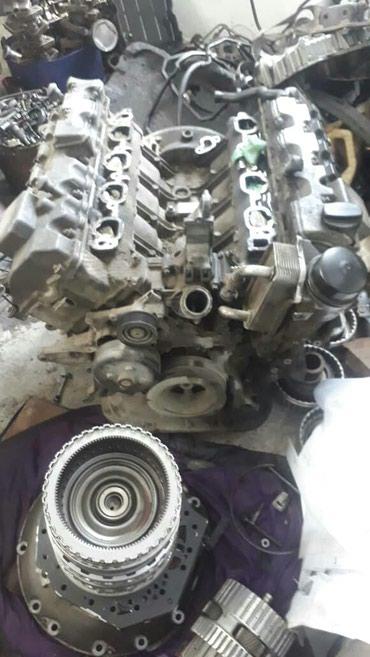 Продаю моторы на мерседес w220 в наличии в Бишкек
