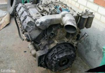 Двигатель камаза. Стандарт. Цена договорная. в Кант