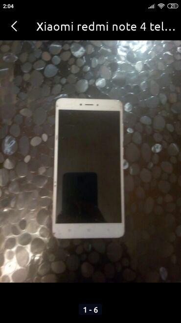 xiaomi redmi note 2 в Азербайджан: Xiaomi Redmi Note 4 64 ГБ Золотой