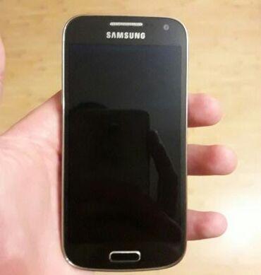 Samsung galaxy s4 mini teze qiymeti - Azərbaycan: Ehtiyat hissələri kimi Samsung Galaxy S4 Mini Plus 8 GB qara