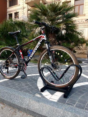 16 dyumlu velosiped - Azərbaycan: Velosiped üçün direk dayanacaq. İstifadəçinin bütün elanlarına nəzər