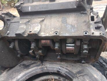 Продается на МАЗ ЯМЗ 236 Шестёрку блок коленвал две головки