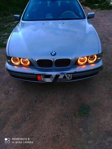 Автомобили в Бишкек: BMW 523 2.5 л. 1998 | 240 км
