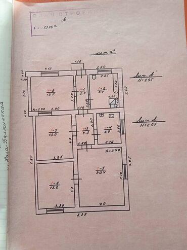 продажа домов in Кыргызстан   ПРОДАВЦЫ-КОНСУЛЬТАНТЫ: 8 соток,   Газ, Электричество, Водопровод