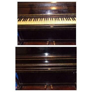 Piyano satilir.Qiymet 70AznSon qiymetdi endirim ucun muraciet