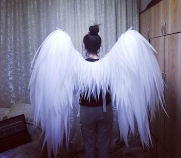 Красивые Крылья ангела, новые! для в Бишкек