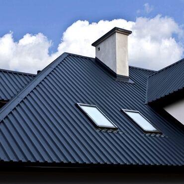 Профнастил - это листовой строительный материал, который производится
