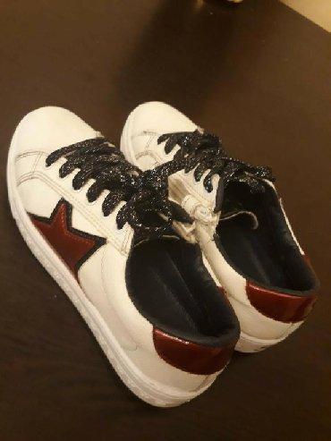 детская антиварусная обувь в Азербайджан: Tommy Hilfiger. Обувь для девочек. Размер 33. Отличное состояние