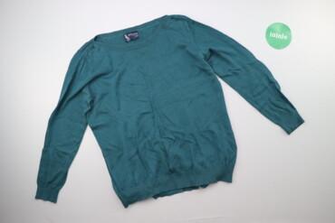Жіночий светр однотонний Blue motion р. М    Довжина: 61 см Ширина пле