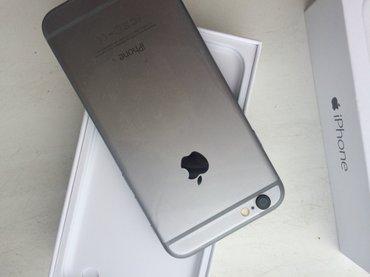 Iphone 6 16 гиг, состояние 9,8 из 10,!!! 5d в Беловодское