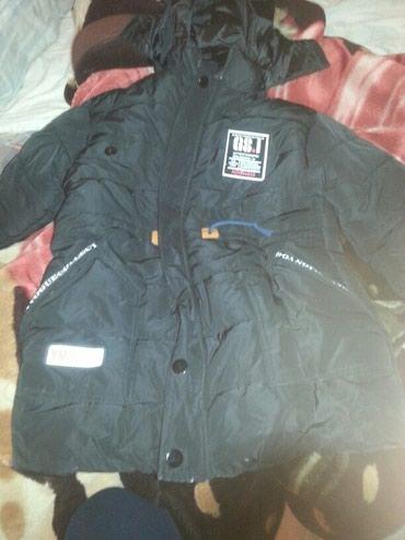 Продаю куртку для мальчика на 11-12лет в Бишкек