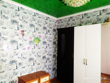 3 х комнатная квартира в бишкеке в Кыргызстан: Продается квартира: 3 комнаты, 73 кв. м