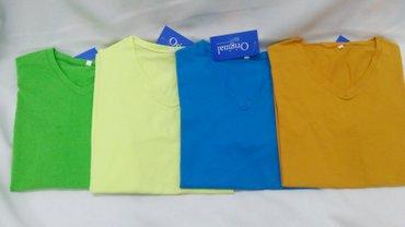 Продаются женские футболки.За качество гарантируем.Цены приемлемые. в Бишкек