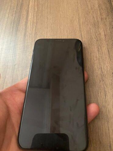 IPhone X | 64 GB | Qara | İşlənmiş