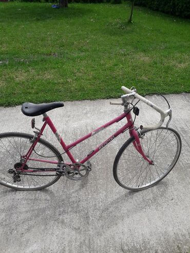 Bicikle - Srbija: Bicikle
