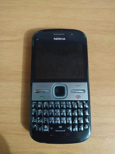 88 00 - Azərbaycan: Nokia E5-00 telefonu işlek veziyettedir
