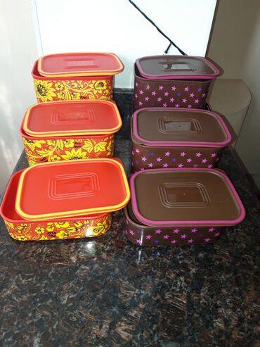 Распродажа посуды из высококачественного пищевого пластика