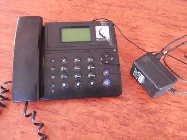 Продаю 2 радио телефоны в Бишкек