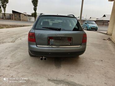 audi allroad 25 tdi в Кыргызстан: Audi A6 2.4 л. 2002   223000 км