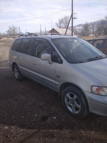 honda ascot в Кыргызстан: Honda Shuttle 2.3 л. 2000   503536 км