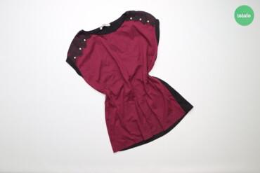 Жіноча блуза з мереживом Goldi, р. М   Довжина: 62 см Напівобхват груд