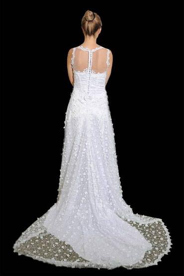 Новое свадебное платье можно прокат