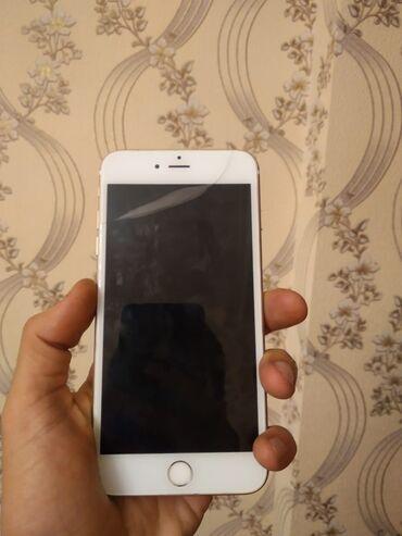 yay üçün kişi üst geyimləri - Azərbaycan: İşlənmiş iPhone 6s Plus 64 GB Mərcanı