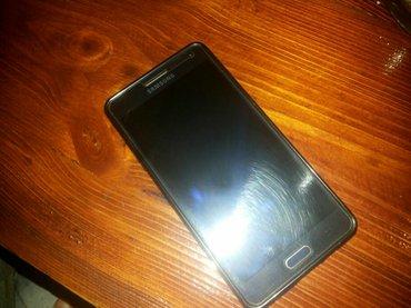 Qusar şəhərində Samsung galaxy a5 2015 satilir tecili hec bir problemi hec bir cizigi