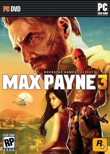 Pc igra max payn 3 (2012) - Beograd
