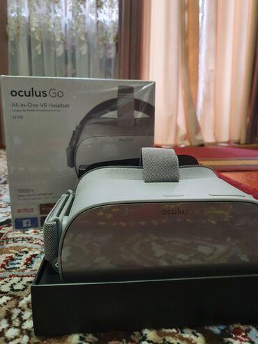 go pro hero 3 в Кыргызстан: Продаю VR Oculus Go 32GB не пользовались