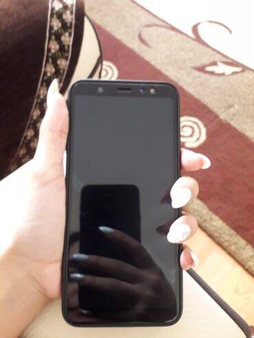 audi a6 28 mt - Azərbaycan: İşlənmiş Samsung Galaxy A6 Plus 32 GB qızılı
