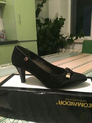 Туфли в отличном состоянии. Были одеты в Бишкек