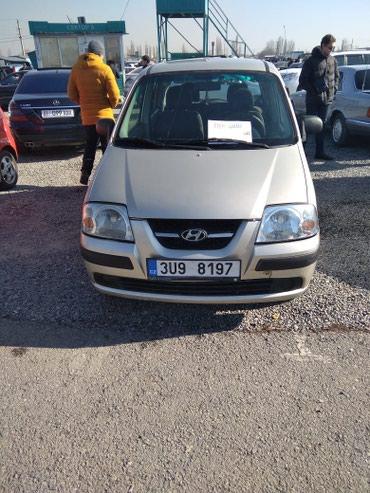 Hyundai Atos СРОЧНО ТОЛЬКО НА ЭТОЙ в Токмак