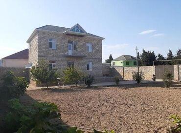 1 otaq ev satıram - Azərbaycan: Satılır Ev 200 kv. m, 6 otaqlı