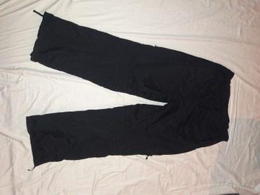 Ski pantalone vel. XL - Prokuplje