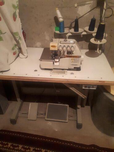 ручную-швейную-машину в Кыргызстан: Швейную машину ухоженные в хорошем состоянии