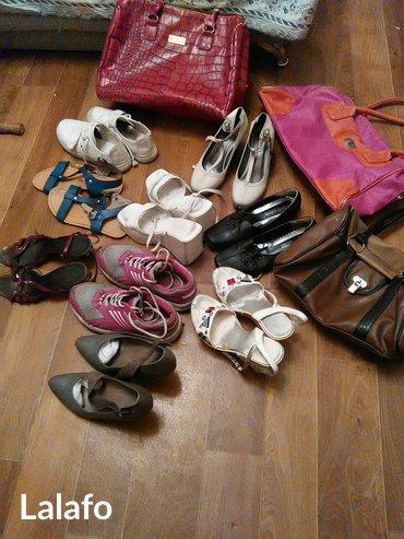 Обувь и сумки в Бишкек