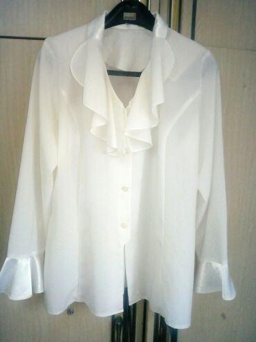 Personalni proizvodi - Srbija: Prodajem novu elegantnu košuljicu izuzetnog kvaliteta XL