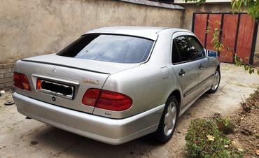 Mercedes-Benz E 230 1997 в Джалал-Абад