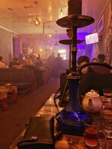 раковины для кухни бишкек в Кыргызстан: Продается готовый бизнес  Лаундж Бар  4 года на рынке !!!!! В очень пр
